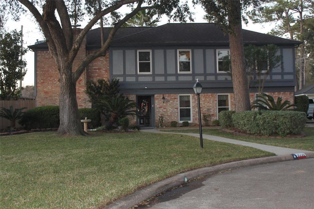 8230 Glencliffe Lane, Houston, TX 77070 - MLS#: 38381120