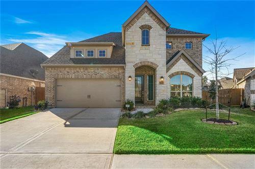 Photo of 4220 Palmer Hill Drive, Spring, TX 77386 (MLS # 14893121)