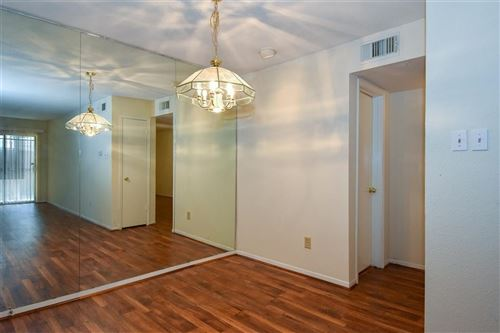 Photo of 9350 Country Creek Drive #50, Houston, TX 77036 (MLS # 22650121)