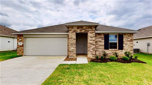 Photo of 692 Road 5138, Cleveland, TX 77327 (MLS # 35916121)