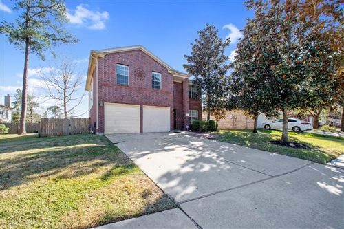 Photo of 618 Cypresswood Trace, Spring, TX 77373 (MLS # 66314121)