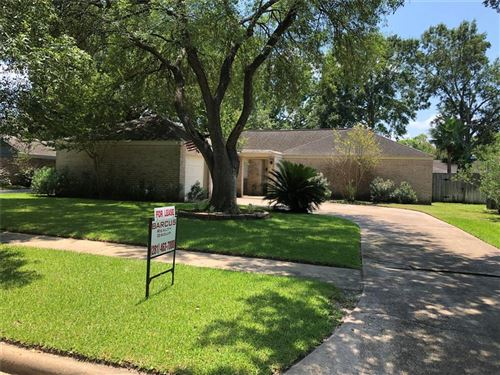 Photo of 15819 Sandy Hill Drive, Houston, TX 77084 (MLS # 90082121)