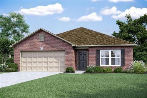 Photo of 18922 Cedar Moss Court, New Caney, TX 77357 (MLS # 48840122)