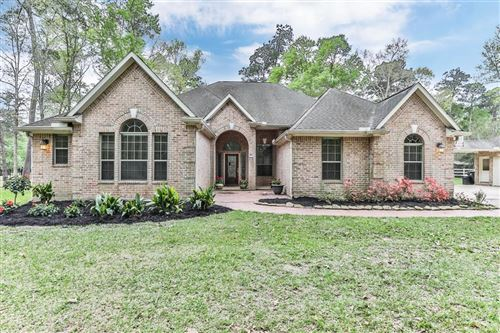 Photo of 2940 Hargrave Road, Huffman, TX 77336 (MLS # 53226122)