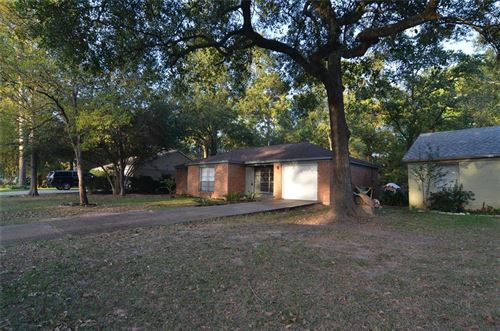 Photo of 1324 N 7th Street, Conroe, TX 77301 (MLS # 8837122)