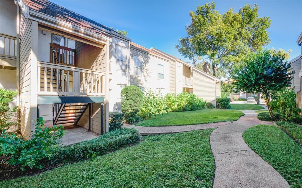 2100 Tanglewilde Street #176, Houston, TX 77063 - MLS#: 12152122