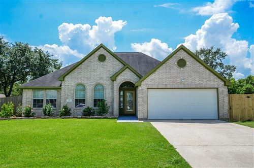 Photo of 411 Oakdale Street, Shoreacres, TX 77571 (MLS # 10920123)