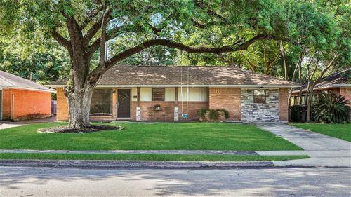 Photo of 5017 Lido Lane, Houston, TX 77092 (MLS # 13561123)