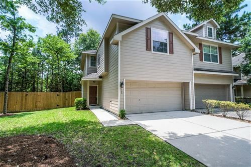 Photo of 146 Silver Penny Drive, The Woodlands, TX 77384 (MLS # 31118123)