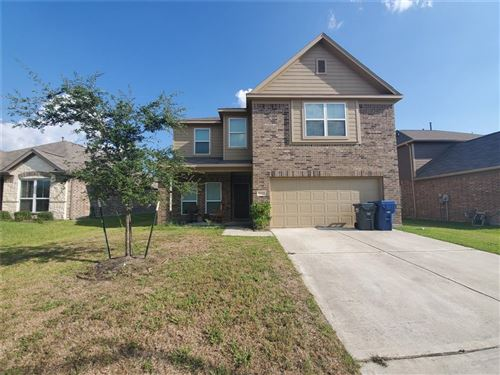 Photo of 29325 Indian Clearing Trail, Spring, TX 77386 (MLS # 51479123)