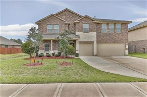 Photo of 22814 Dale River Road, Tomball, TX 77375 (MLS # 54946123)