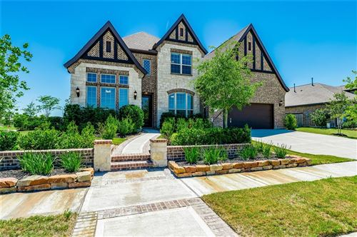 Photo of 18903 Garwood Drive, Cypress, TX 77433 (MLS # 61606123)