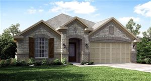 Photo of 18215 Armadillo Lookout Trail, Cypress, TX 77433 (MLS # 68631123)
