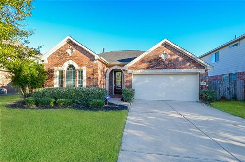 Photo of 2503 Spring Landing Drive, Pearland, TX 77584 (MLS # 92352123)