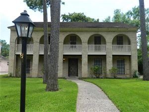 Photo of 14903 River Forest Drive, Houston, TX 77079 (MLS # 98945123)