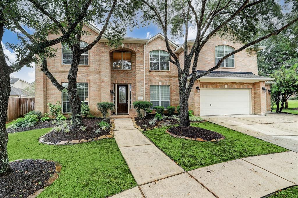 13402 Popes Creek Lane, Houston, TX 77044 - #: 53699123