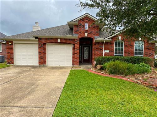 Photo of 2980 Sandy Bank Court, Pearland, TX 77581 (MLS # 21277124)