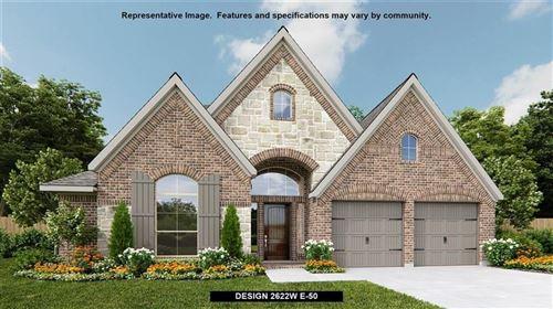 Photo of 18743 Montero Lane, New Caney, TX 77357 (MLS # 21377124)
