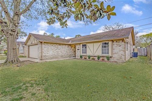 Photo of 2315 Peaceful Valley Drive, Spring, TX 77373 (MLS # 32894124)