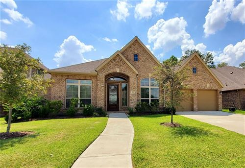 Photo of 18832 Collins View Drive, New Caney, TX 77357 (MLS # 94052124)