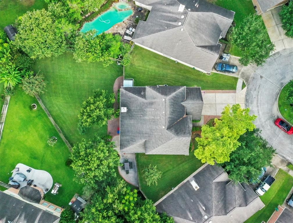 9811 Corral Path Court, Houston, TX 77064 - MLS#: 13155124