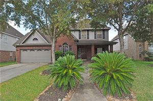 Photo of 19139 Sprinters Drive, Humble, TX 77346 (MLS # 21268125)