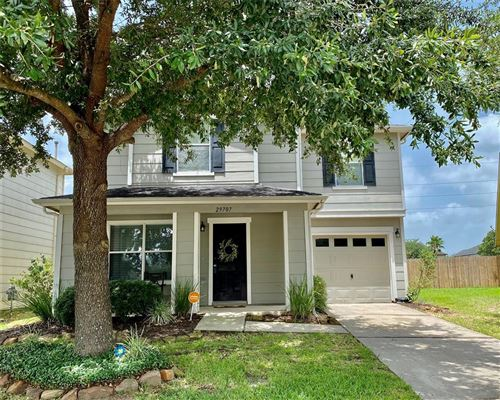 Photo of 29707 Roland Orchard Court, Spring, TX 77386 (MLS # 25497125)