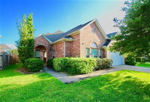 Photo of 9016 Sunny Brook Lane, Pearland, TX 77584 (MLS # 3323125)