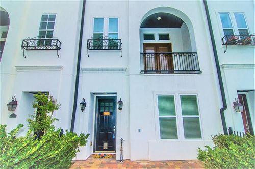 Photo of 10933 Wrenwood Manor, Houston, TX 77043 (MLS # 38302125)
