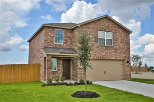 Photo of 2326 Oyster Bay Avenue, Texas City, TX 77568 (MLS # 4778125)