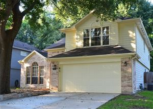 Photo of 3307 Kings Mountain Drive, Kingwood, TX 77345 (MLS # 48335125)
