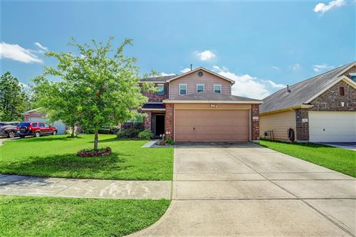 Photo of 15006 Wolf Branch Court, Cypress, TX 77429 (MLS # 72818125)
