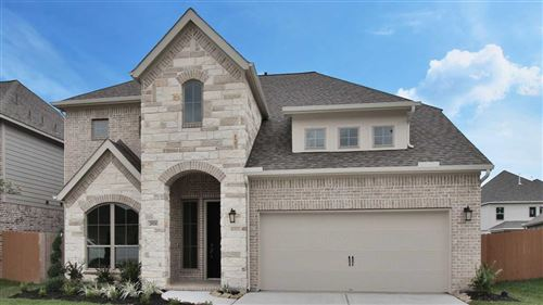 Photo of 28114 Knight Peak Drive, Spring, TX 77386 (MLS # 74545125)