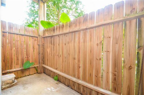 Tiny photo for 2100 Tanglewilde Street #377, Houston, TX 77063 (MLS # 8636125)