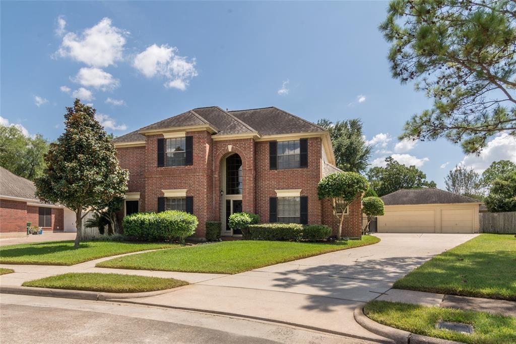 14723 Dawn Vale Drive, Houston, TX 77062 - MLS#: 54708125