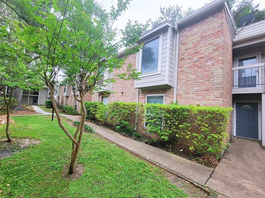 17331 Red Oak Drive #25, Houston, TX 77090 - #: 87703125