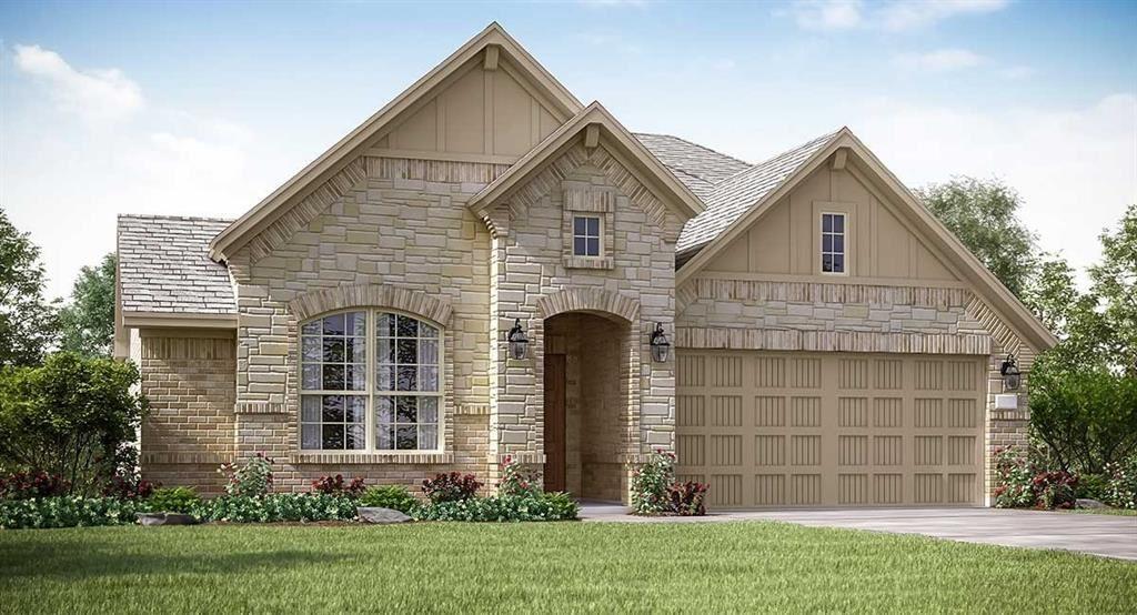 12203 Richardson Fort Way, Humble, TX 77346 - MLS#: 89704125
