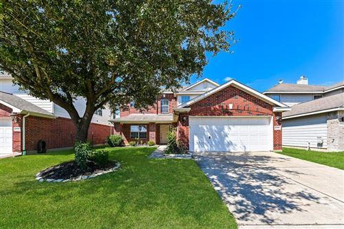 Photo of 6230 Cottage Stream Lane, Spring, TX 77379 (MLS # 8612126)