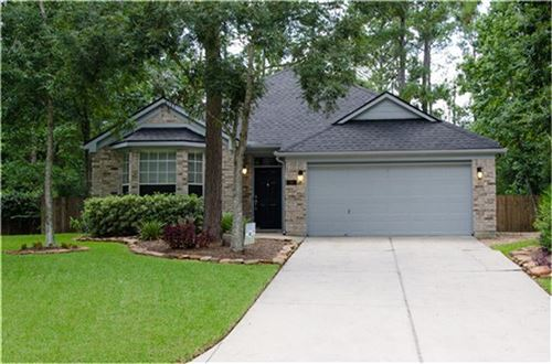 Photo of 31 Trailhead Place, The Woodlands, TX 77381 (MLS # 91556126)