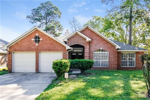 Photo of 5502 Village Springs Drive, Houston, TX 77339 (MLS # 95247126)