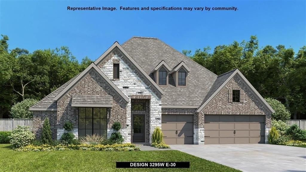 Photo for 420 Christians Court, Montgomery, TX 77316 (MLS # 23627126)