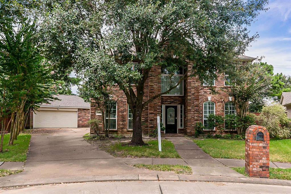 12726 Watercress Park, Houston, TX 77041 - MLS#: 43002126