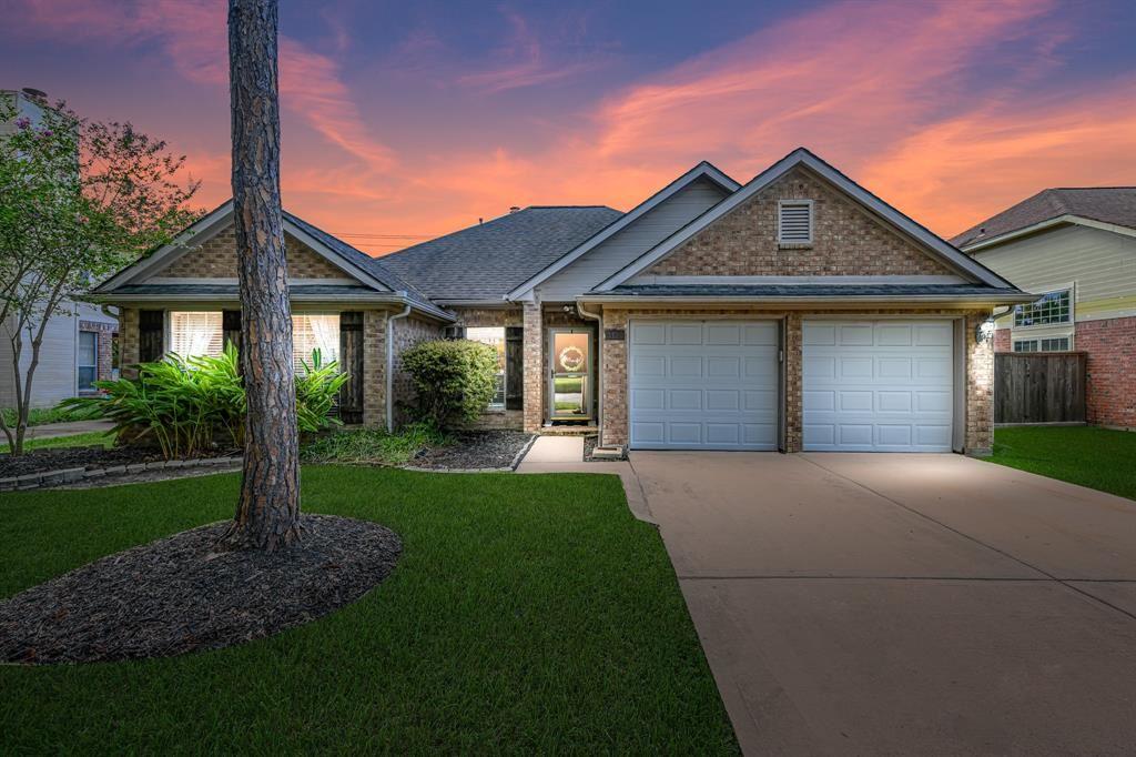 3120 Shore Meadow Drive, League City, TX 77573 - MLS#: 67894126