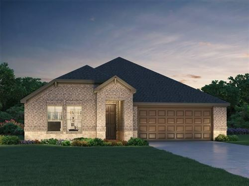 Photo of 12710 N Winding Pines Drive, Tomball, TX 77375 (MLS # 22049127)