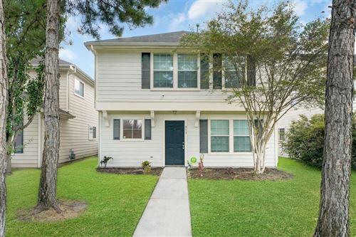 Photo of 815 Katelyn Manor Lane, Houston, TX 77073 (MLS # 27865127)