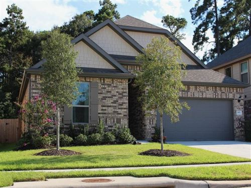 Photo of 3973 Eagle Nest Lake Lane, Magnolia, TX 77354 (MLS # 31058127)