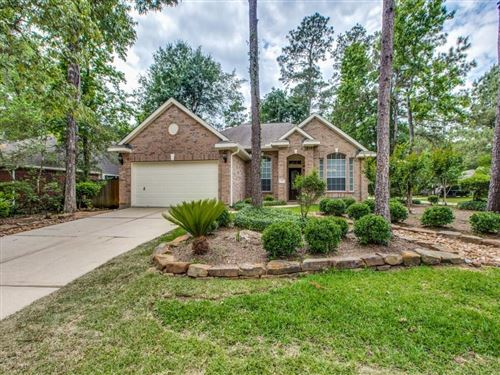 Photo of 15 Bel Canto Green, The Woodlands, TX 77382 (MLS # 34637127)