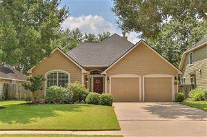 Photo of 13007 Norstrom Falls Court, Cypress, TX 77429 (MLS # 41027127)