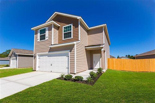Photo of 26127 Hals Drive, Magnolia, TX 77355 (MLS # 53351127)