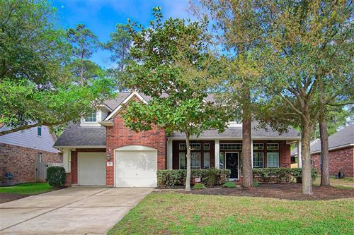 Photo of 18 S Hawthorne Hollow Circle, The Woodlands, TX 77384 (MLS # 77557127)